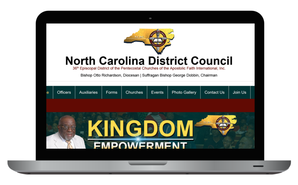 North Carolina District Council